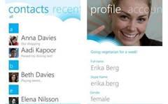 Skype launches on Windows Phone