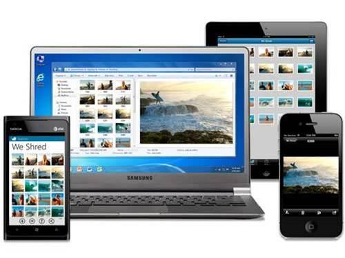 Which free online cloud storage is best?