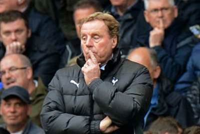 Redknapp Bullish On Retaining Stars