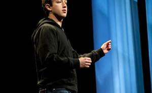 Facebook chief says NSA spying could hurt innovation