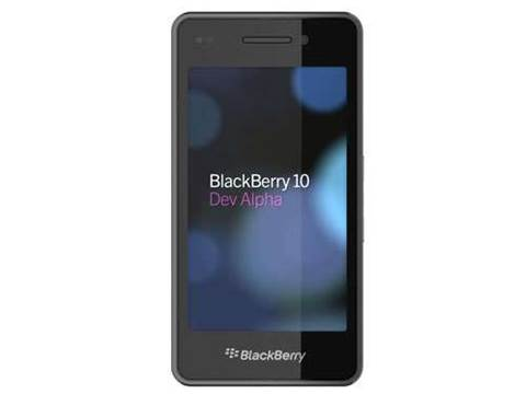 Government agencies cold on BlackBerry