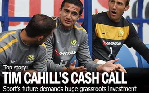 Tim Cahill's Grassroots Cash Call