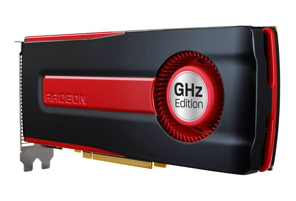 AMD gives the 7970 a boost