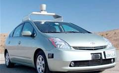 South Australia looks at driverless cars
