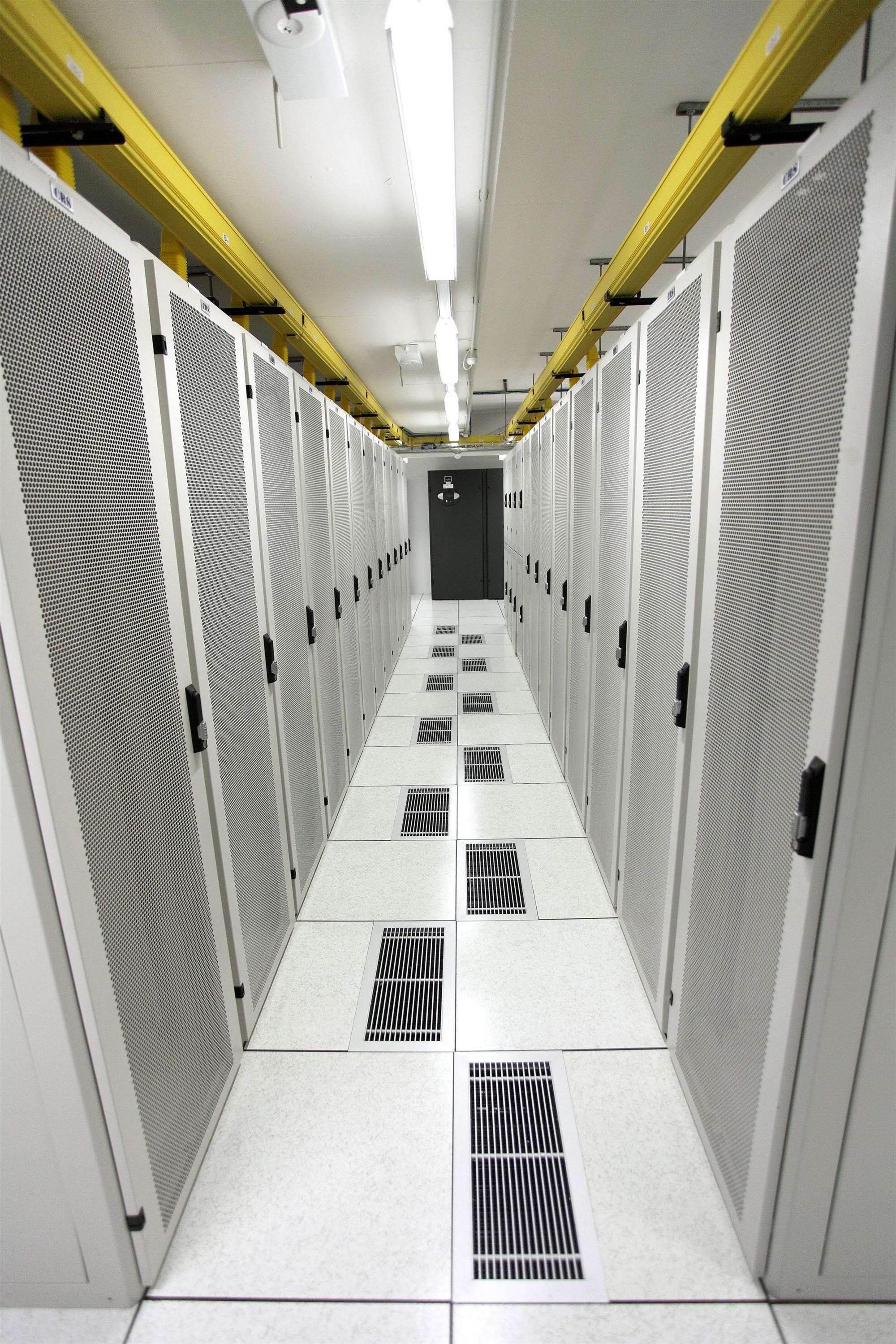 Pacnet triples Sydney data centre capacity