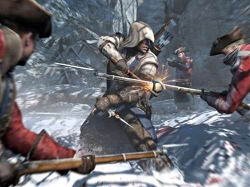 Assassin's Creed III delayed for PC... again