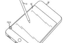 Apple iPen stylus incoming: report