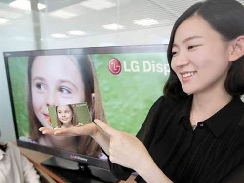 LG Display packs in a Retina Display killing 440ppi