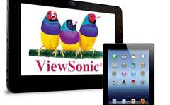 ViewSonic exits mainstream tablet market