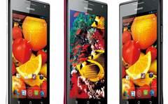 Huawei to launch custom UI