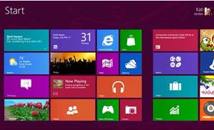 Microsoft outs near-final Windows 8