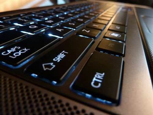 Toshiba Satellite U840W hands-on