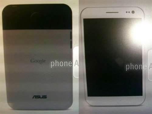 Rumour: Google Nexus tablet out next month?