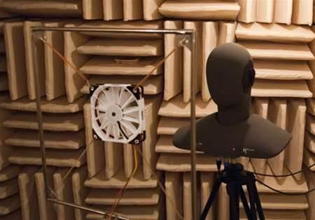 Seen but not heard: Noctua unveils noise-cancelling PC fan