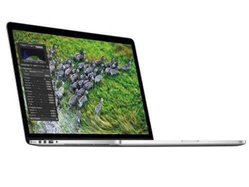 Next generation MacBook Pro with Retina Display unveiled
