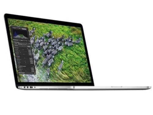 Next generation MacBook Pro with Retina Display unveiled