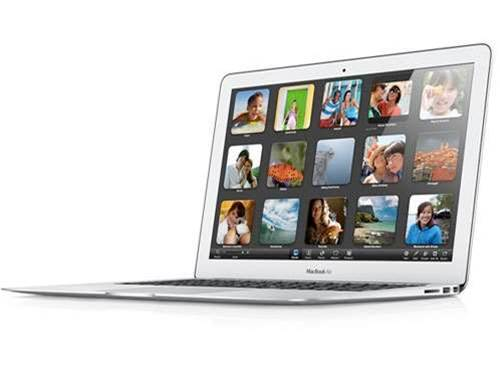Apple reveals new MacBook Air lineup at WWDC 2012