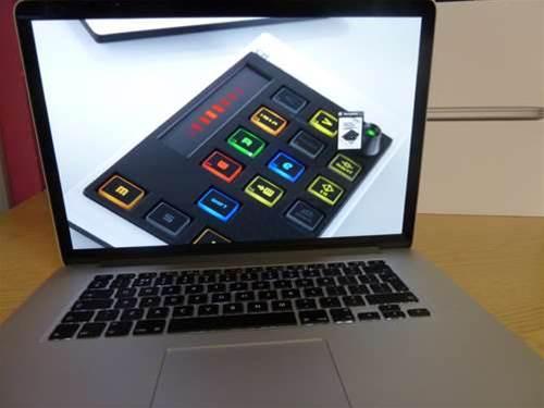 MacBook Pro Retina Display – hands on