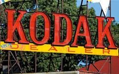 Kodak gets cash to emerge from bankruptcy