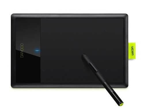 Wacom unveils Bamboo Splash graphics tablet