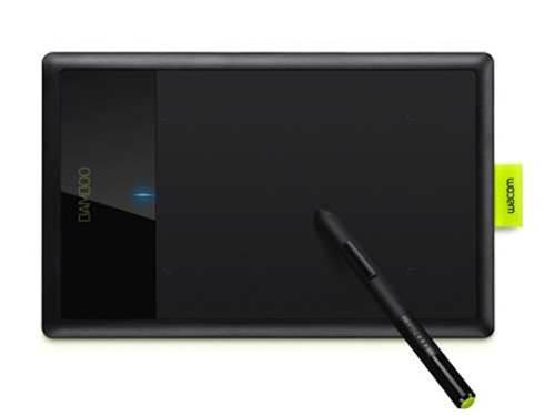 Wacom unveils Bamboo Splash graphics tablet