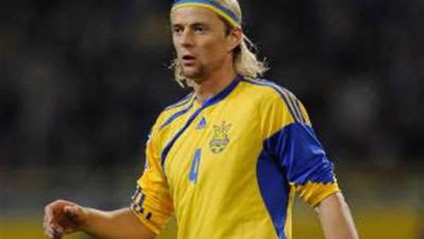 Tymoshchuk: We Deserved Better
