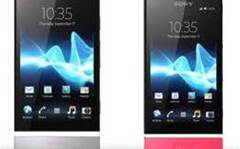 Duo of Xperias released to Aussies