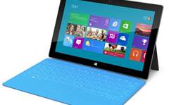 Just 1 million Microsoft Surface tablets sold: analyst