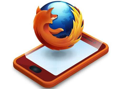 Firefox OS to hit smartphones next year