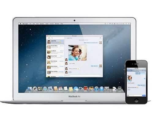 Apple Mac OS X 10.8 arrives for devs