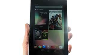 Review: Google Nexus 7