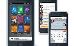 Firefox OS screenshots leak