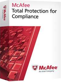 Review: McAfee Total Protection (ToPS) for Compliance v7.X