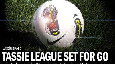 New Tassie Super League Set For Take Off