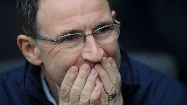 O'Neill Holds High Hopes For Fletcher
