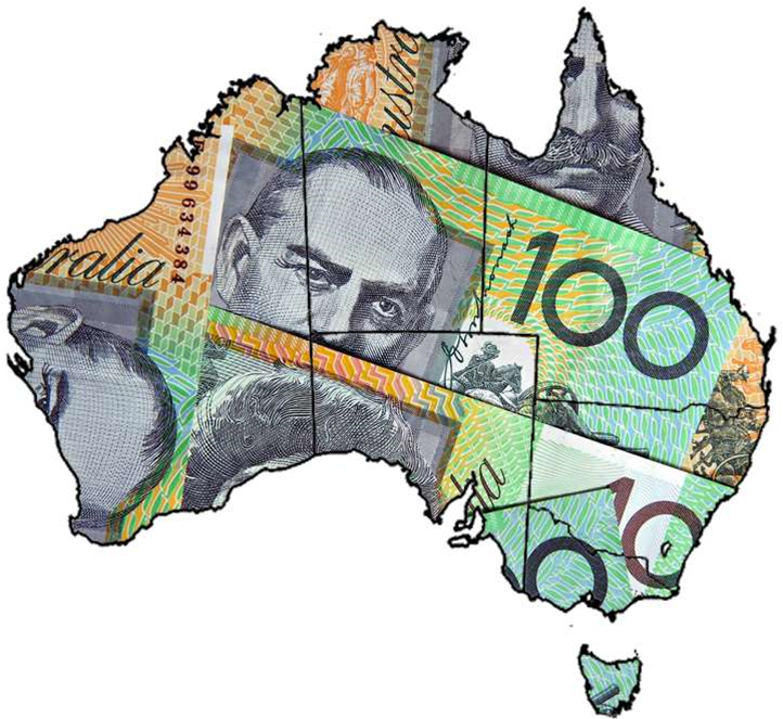 Online betting scam robs Aussies blind