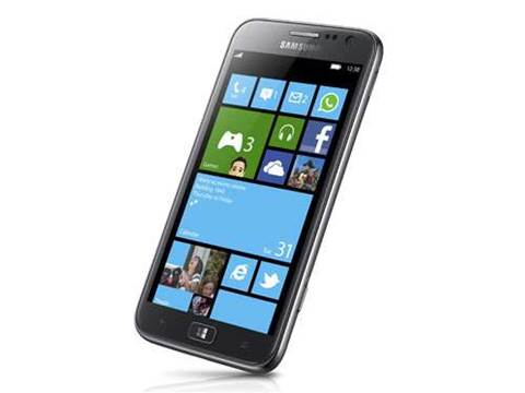 Samsung debuts Ativ Windows 8 devices