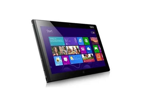 Here comes Lenovo's ThinkPad Tablet 2 to Australia