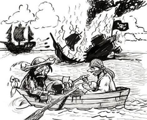 Software piracy hunters target cloud users