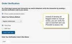 Review: TeleSign Verify & PhoneID Standard