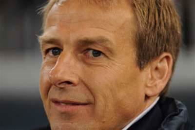 Klinsmann Looks Ahead After Surprise Loss