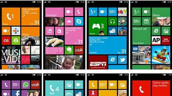 Microsoft offers devs to Windows Phone 8 preview