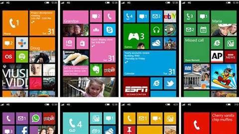 Microsoft invites devs to Windows Phone 8 preview