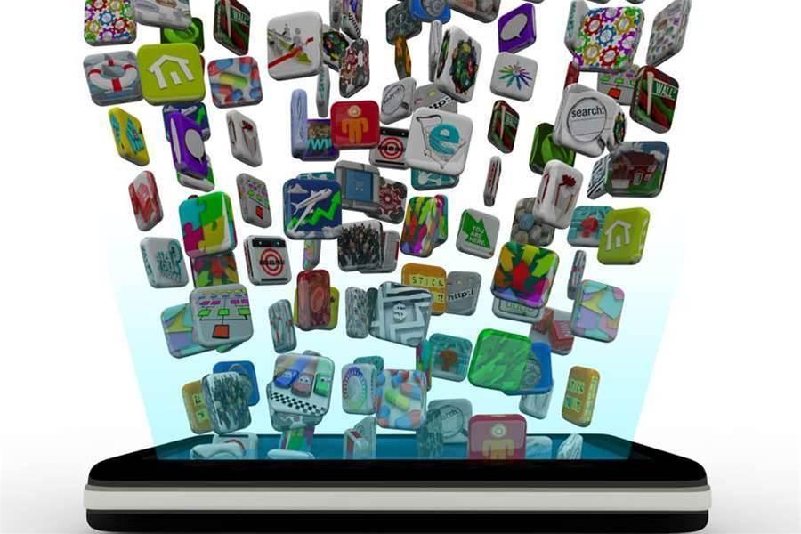 ING builds app store for external devs