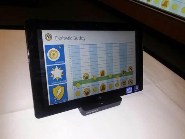 Coders test mettle in Windows 8 'hackathon'