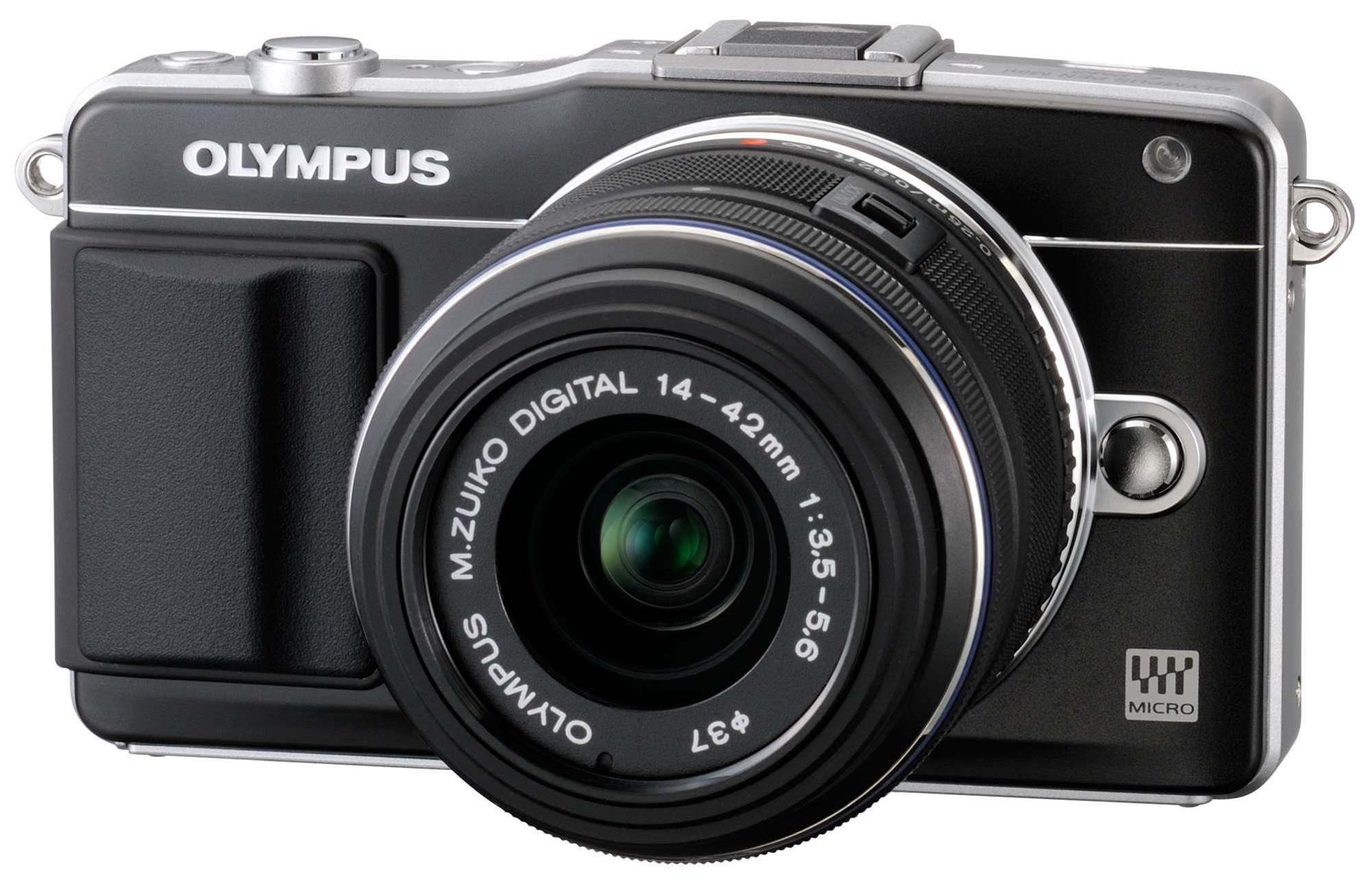 Olympus launches two new social-media-driven cameras