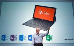 Should you rent or buy Office 2013?