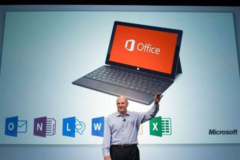 Office 2013: renting vs buying