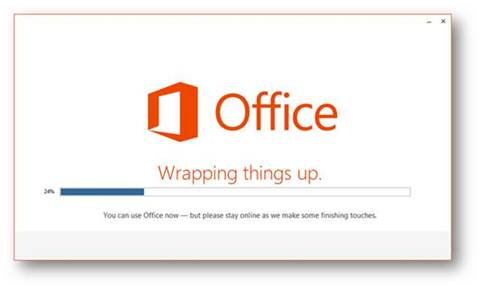 Known bugs in Office 2013