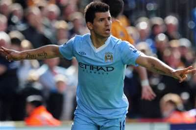 Aguero: I Would Have Joined Mourinho